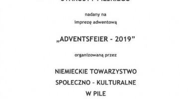 """ADVENTSFEIER-2019"""