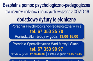 pomoc psychologa FB